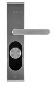 LOQED Touch Smart Lock ***SKG